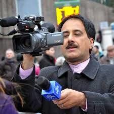 پشت صحنههای دیدنی حمید معصومی نژاد در رم پایتخت ایتالیا + فیلم