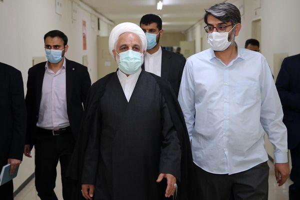 بازدید اژهای از زندان اوین، اعتماد افکار عمومی
