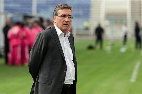 برانکو مرد سال فوتبال کرواسی را انتخاب کرد