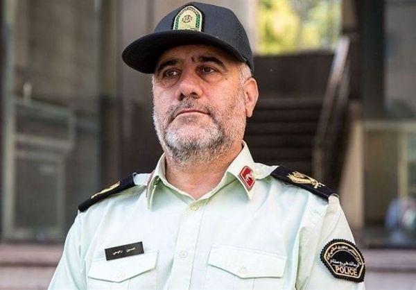 دستگیری ۸۵ دلال ارزی تهران برای دومین بار