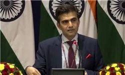 واکنش هند به تهدید ترامپ در زمینه خرید نفت ایران