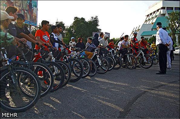 سرمربی تیم ملی دوچرخهسواری جانبازان و معلولان مشخص شد