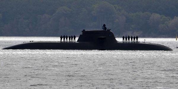 ابراز نگرانی یونان از تجهیز ترکیه به زیردریاییهای آلمانی