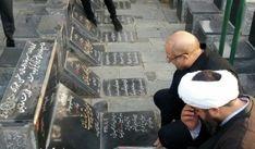 گزارشی از سفر قالیباف به همدان/ دیدار چهره به چهر با مردم