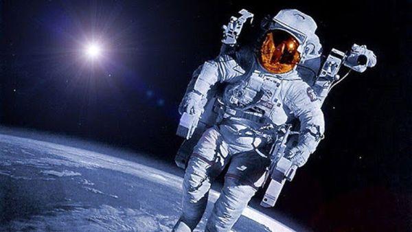 محدودیتی برای اعزام فضانوردان زن به فضا وجود ندارد