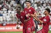 حضور ۶ بازیکن قطر در جمع برترین بازیکنان عرب جام ملتها + عکس