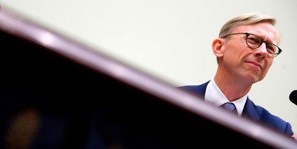 افشای علت استعفای برایان هوک