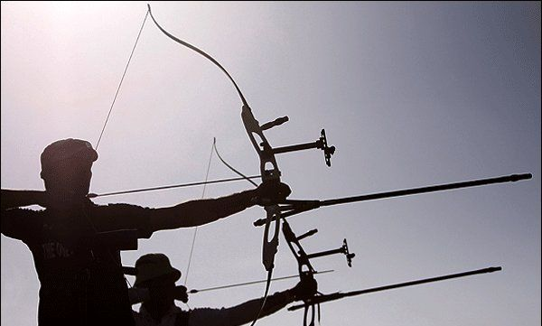 برنامه رقابت کمانداران ایران در بازیهای آسیایی اعلام شد