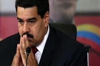 شروط مادورو برای مذاکره با مخالفان دولت