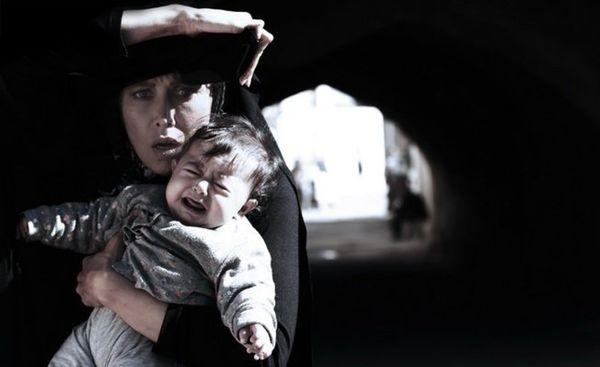 اکران مردمی فیلم «ناخواسته» به مشهد رسید