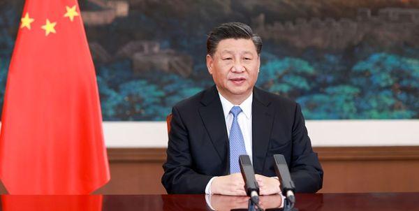 پیام تبریک «شی جین پینگ» به رئیس جمهور منتخب آمریکا
