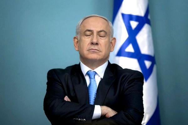 حضور نتانیاهو در دادگاه