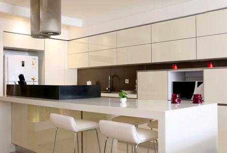 راهنمای داشتن آشپزخانه ای مرتب