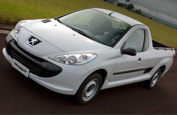 آیا تولید وانت پژو 207 توسط ایران خودرو واقعیت دارد؟
