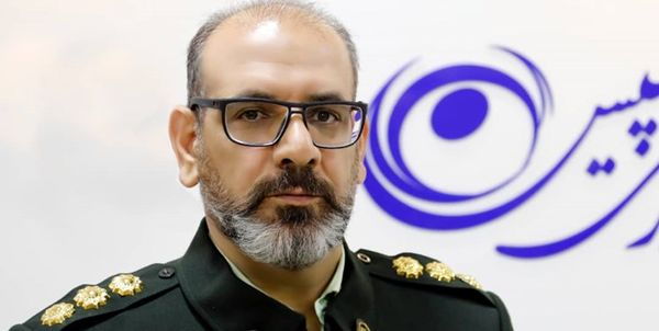 واکنش پلیس به ادعای ارتباط نامتعارف تبعه خارجی با کاربران ایرانی