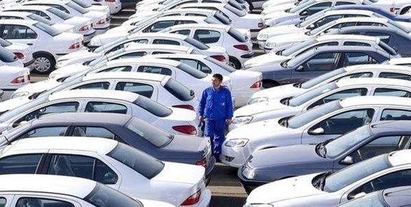 کاهش روزانه قیمت خودرو + جزئیات و جدول قیمت