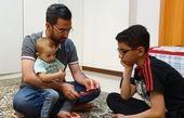 فیض بردن وزیر جوان از رفتن به گیمنت