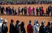 شمار مبتلایان به کرونا در آفریقا از یک میلیون تن گذشت
