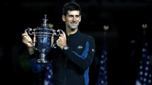 اعلام رنکینگ جدید تنیس
