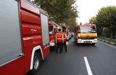 پیوستن 200 آتش نشان تازه نفس به سازمان آتش نشانی در تابستان 98