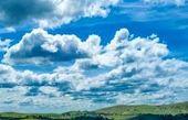 اشکال مختلف ابرها نشان دهنده چه چیزی می باشند؟!