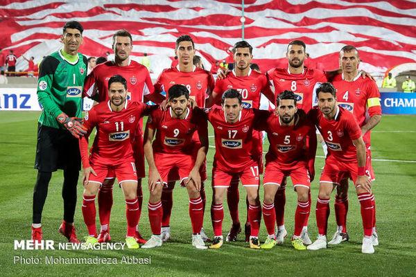 ۲۲ بازیکن پرسپولیس راهی قطر میشوند