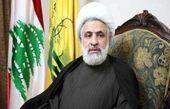 برای مقابله با آمریکا در کنار ایران میمانیم