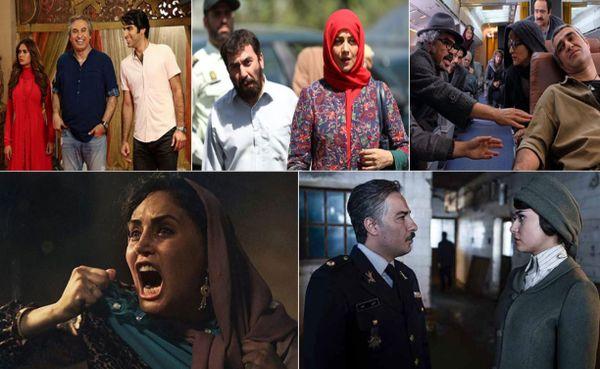 سیر تا پیاز فیلمهای اکران عید فطر