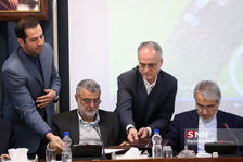 امضای تفاهم نامه برنامه های تولید و اشتغال در حوزه جهاد کشاورزی