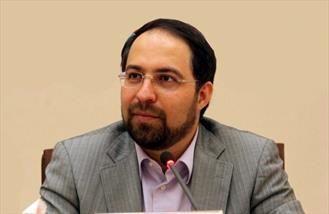 حکم انتصاب حناچى بعنوان شهردار تهران صادر شد