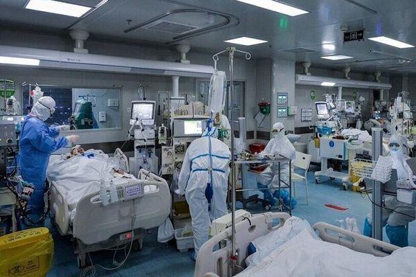شناسایی ۳۹۰۴۹ بیمار جدید کرونایی / ۵۶۸نفر دیگر فوت شدند