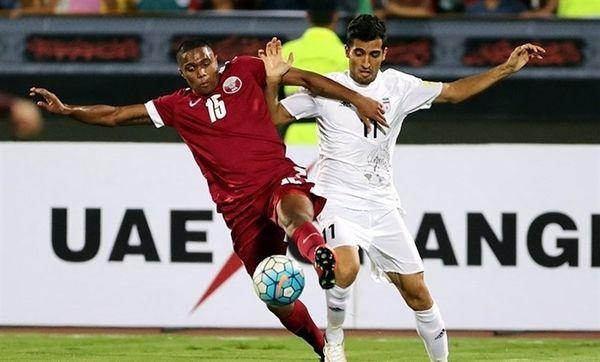 اعلام مکان بازی دوستانه ایران و قطر