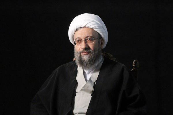 تسلیت آملی لاریجانی در پی شهادت دریادلان ارتش
