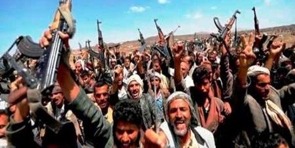 حمله نیروهای یمنی علیه مواضع ارتش سعودی در خاک عربستان