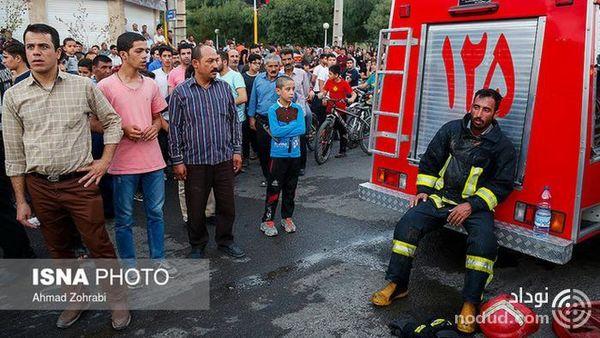 جزئیات دستگیری «جواد. ع» و «علیرضا. ح» در تهران!