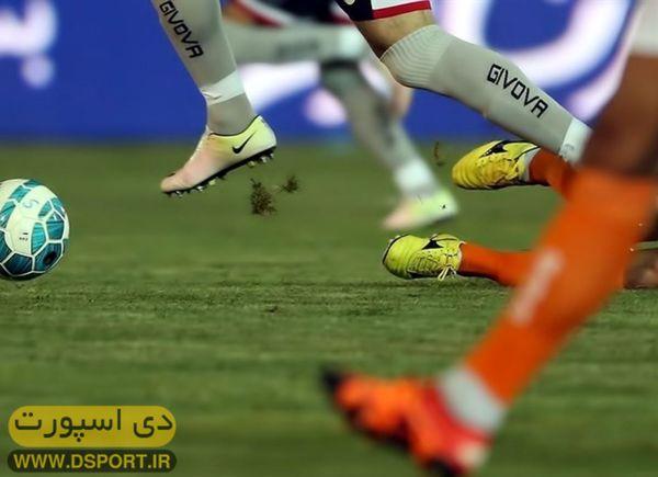 اعلام برنامه هفته دوم مرحله نهایی لیگ سه