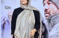 دختر بازیگر رویا تیموریان در اکران عمومی+عکس