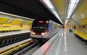 سرویس دهی شبانه مترو تهران در شبهای قدر