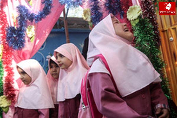 آغاز ثبتنام دانشآموزان در مدارس از ۱۵ خرداد
