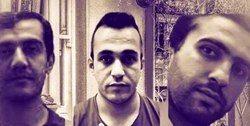 گریههای ضدانقلاب برای۳ تروریست +عکس