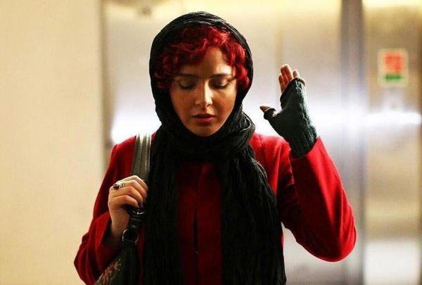 دزدی کلاه گیس ترانه علیدوستی برای لیلا حاتمی!+عکس