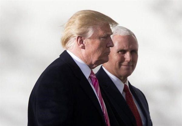 ترامپ مشاور امنیت ملی معاون خود را به کاخ سفید راه نداد
