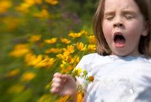دلایل حساسیتِ پاییزی چیست ؟