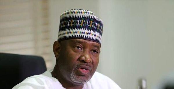 نیجریه هواپیمای انگلیس را توقیف کرد