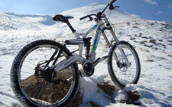 نرخ انواع دوچرخه کوهستان در بازار