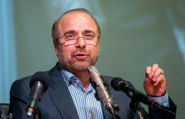 رئیس مجلس: شایسته سالاری در سیستم مدیریتی ما ضعیف و ناقص است