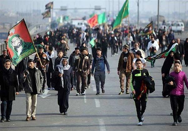 تسهیلات ویژه دانشگاه آزاد برای حضور دانشگاهیان در راهپیمایی اربعین