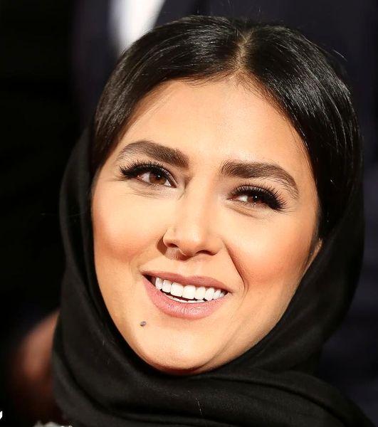 بازیگر زن ایرانی با ظاهری متفاوت+عکس