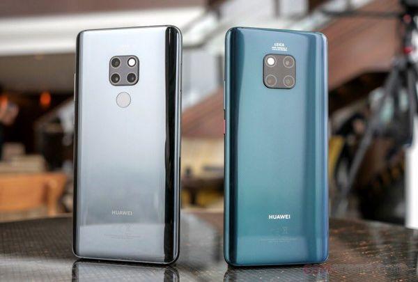 6 دلیل برای اینکه  چرا Huawei Mate 20 Pro  بهترین انتخاب در دنیای گوشیهای هوشمند است