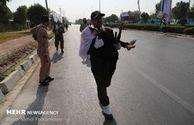 دستور دادستان کل به برخورد با گروهک محارب الاحوازی